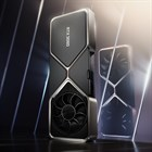 Видеокарты NVIDIA GeForce RTX 30-серии