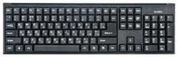 Комплект клавиатура Sven 303 (USB) и мышь беспроводная Defender Accura MM-365