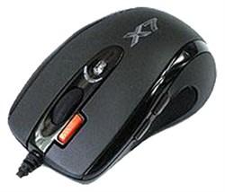 A4Tech X-710MK Black USB